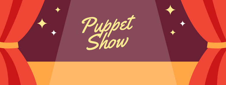 Puppet Show: The Fifth Witch