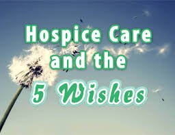 5 Wishes: an Advanced Care Planning Guide