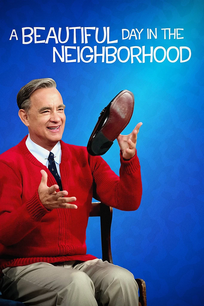 New Movie Tuesday: A Beautiful Day in the Neighborhood