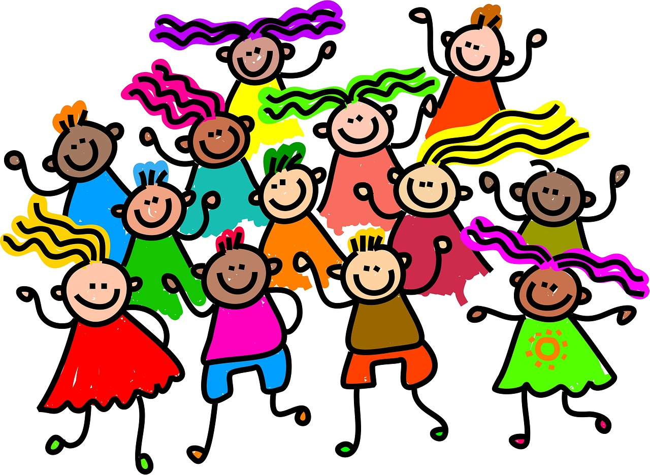 Magical Melodies (for Children Ages 5 and Under) REGISTRATION REQUIRED