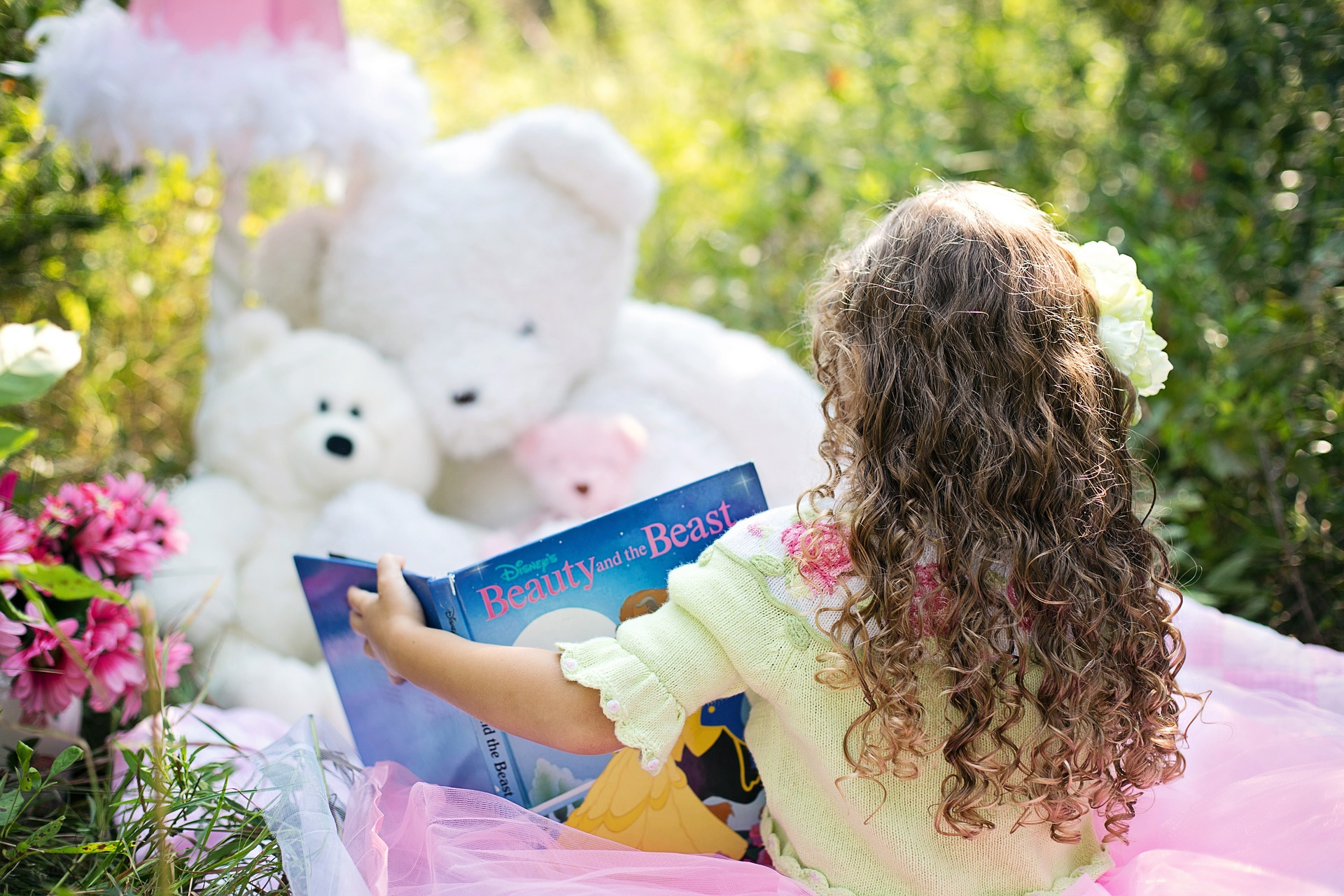 After-School Storytime (for Children Ages 3 - 6 Years) REGISTRATION REQUIRED