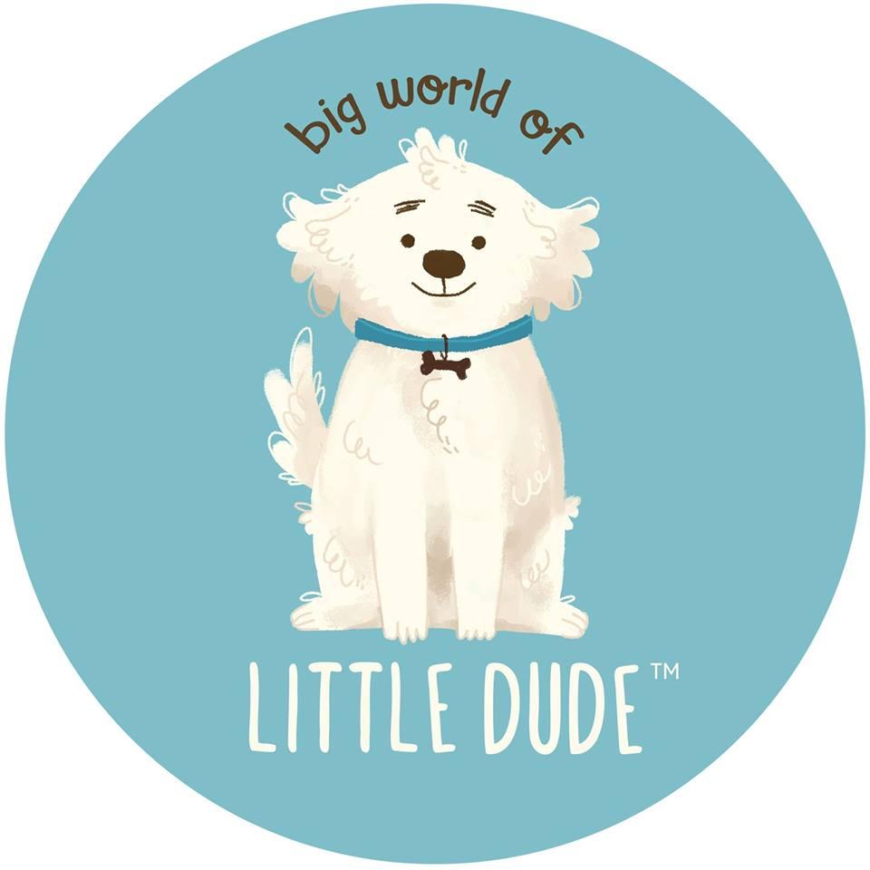 Little Dude Puppet Storytime: The Friendship Book, Grades PreK-2nd