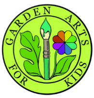 Garden Arts for Kids: Alien Munchie Attack, Grades K-6