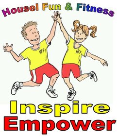 Housel Fun & Fitness: Sky's The Limit, Ages 3-12