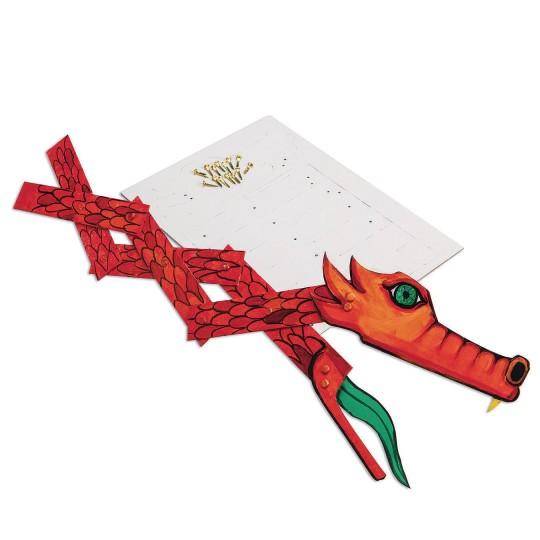 DIY Dragon Gizmos, Grades K-6
