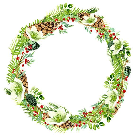 Garden Arts for Adults: Winter Wreaths