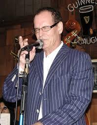 7th Annual Jazz Under the Stars Series--Vocalist Frank Noviello