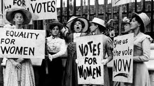 Reclaiming Our Voice: New Jersey's Central Role in the Fight for Women's Suffrage