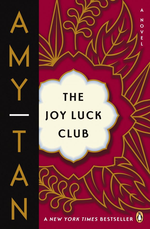 """The Greats"" Book Club - The Joy Luck Club by Amy Tan"