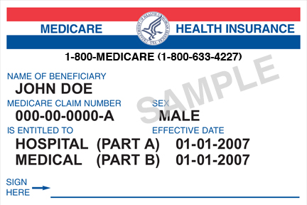 Medicare Ps and Qs