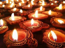 Diwali-Festival of Lights Celebration *FULL-Wait list only*
