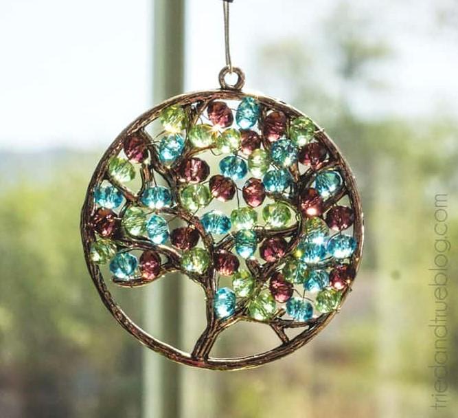 (R) Hackensack Creates...Beaded Birthstone Jewelry
