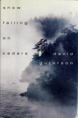 Virtual Fit to Be Lit Book Club Meeting Via Zoom/Snow Falling on Cedars by David Gutterson
