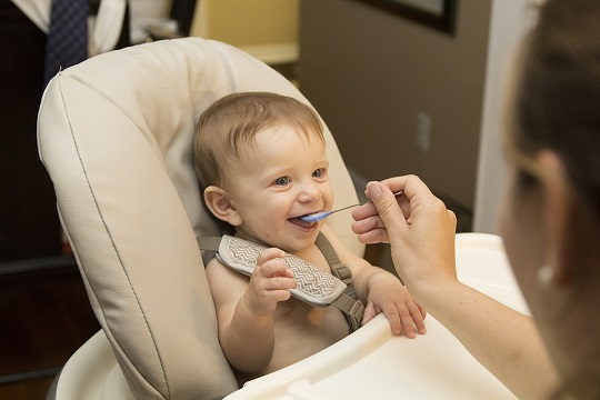 Challenges of Feeding Baby presented by Valley Health System