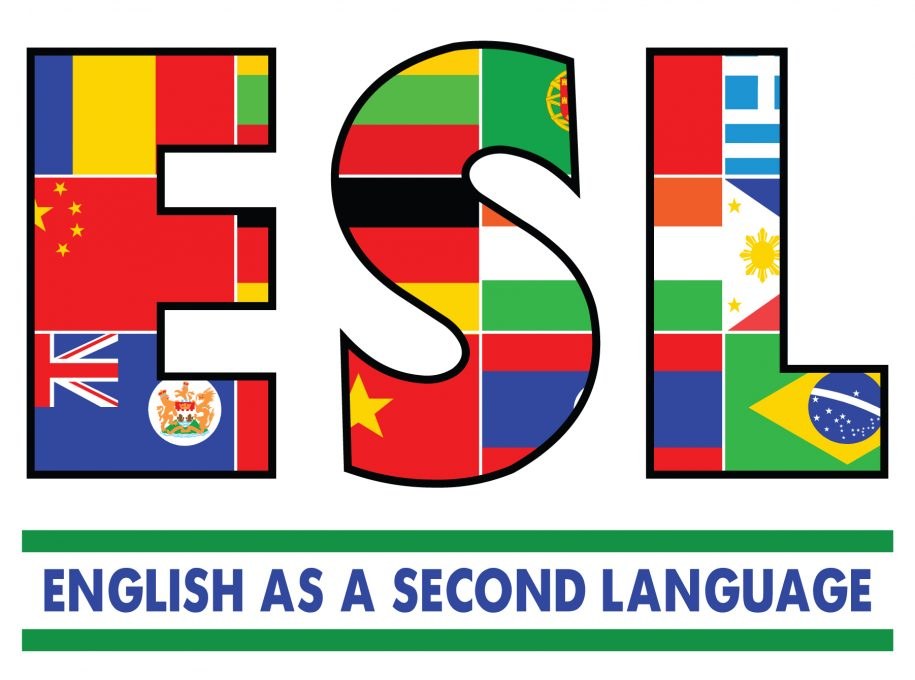ESL Conversational Classes at the Library