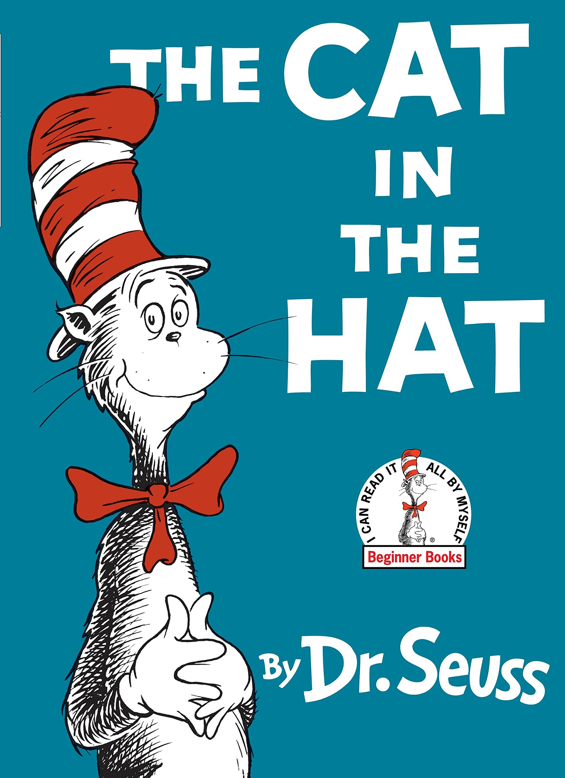 Read Across America with the Cat in the Hat!