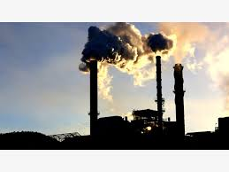 Part of our Earth Day Celebration! Climate Mobilization & Hoboken RESIST: A Discussion of NJT's Power Plant