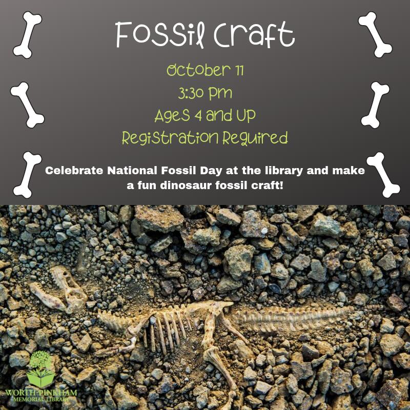 Fossil Craft