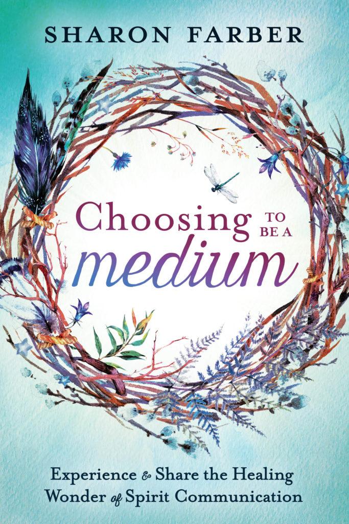 Meet the Author: Sharon Farber