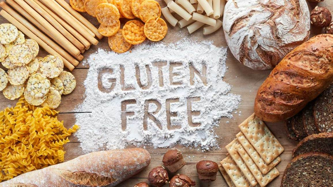 Gluten Free: Is it Right for Me?