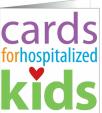 Adult Volunteer Program: Cards for Hospitalized Kids