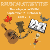 Musical Storytime