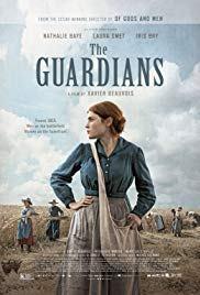 Saturday at the Movies - Foreign Film Series - The Guardians