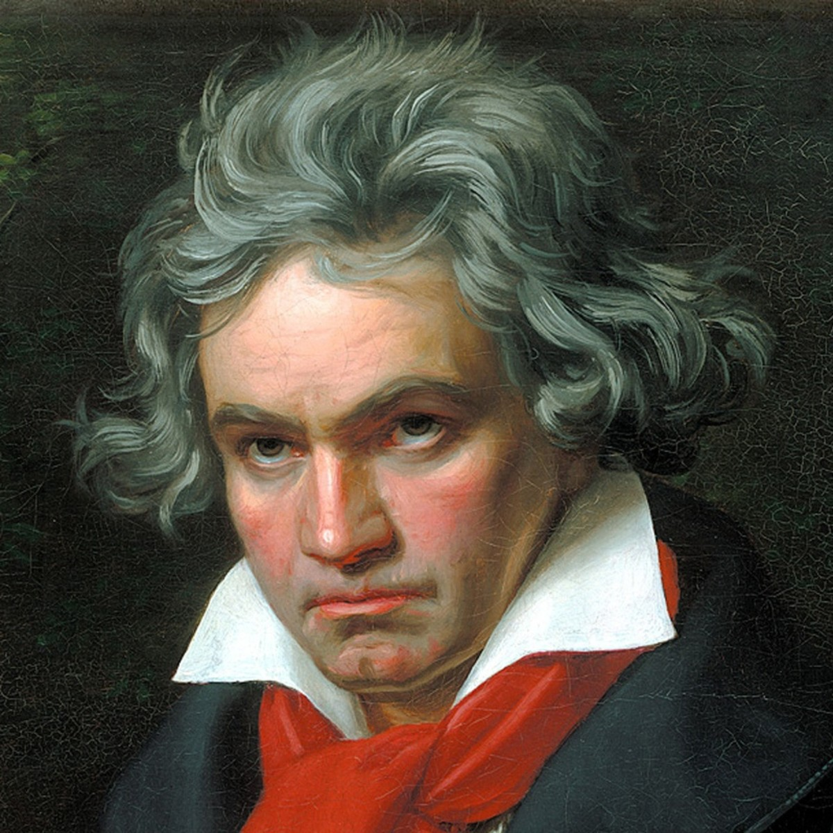 CANCELED: Ludwig van Beethoven: his music and influence