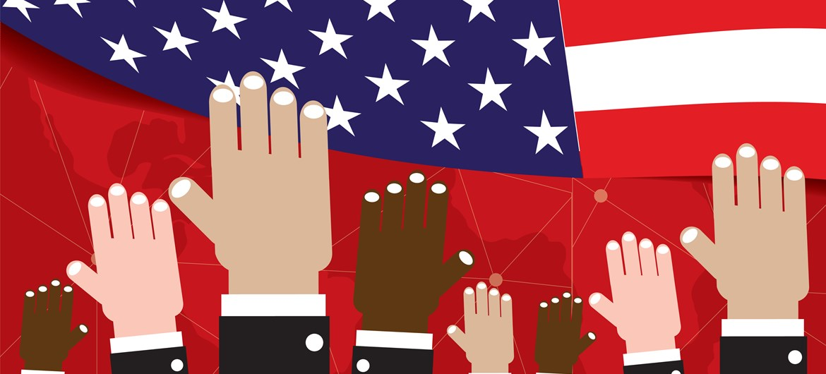 VIRTUAL-The Most Extraordinary Presidential Elections in American History