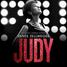 Weekend with the Oscars:  Judy