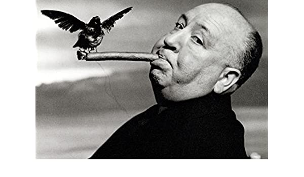 VIRTUAL- The Films of Alfred Hitchcock