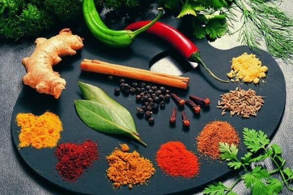 VIRTUAL Boost Your Immunity with the Magic of Spices