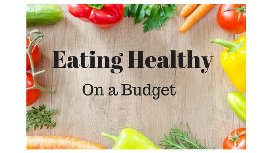 VIRTUAL Wellness Wednesdays: Eating Healthy on a Budget