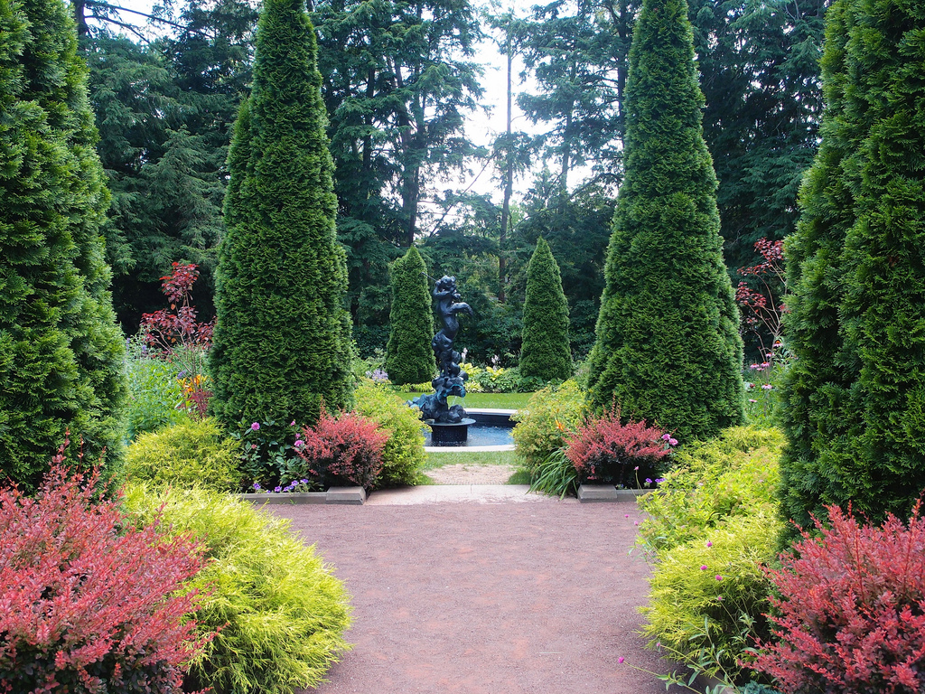VIRTUAL Garden Gems of the Garden State