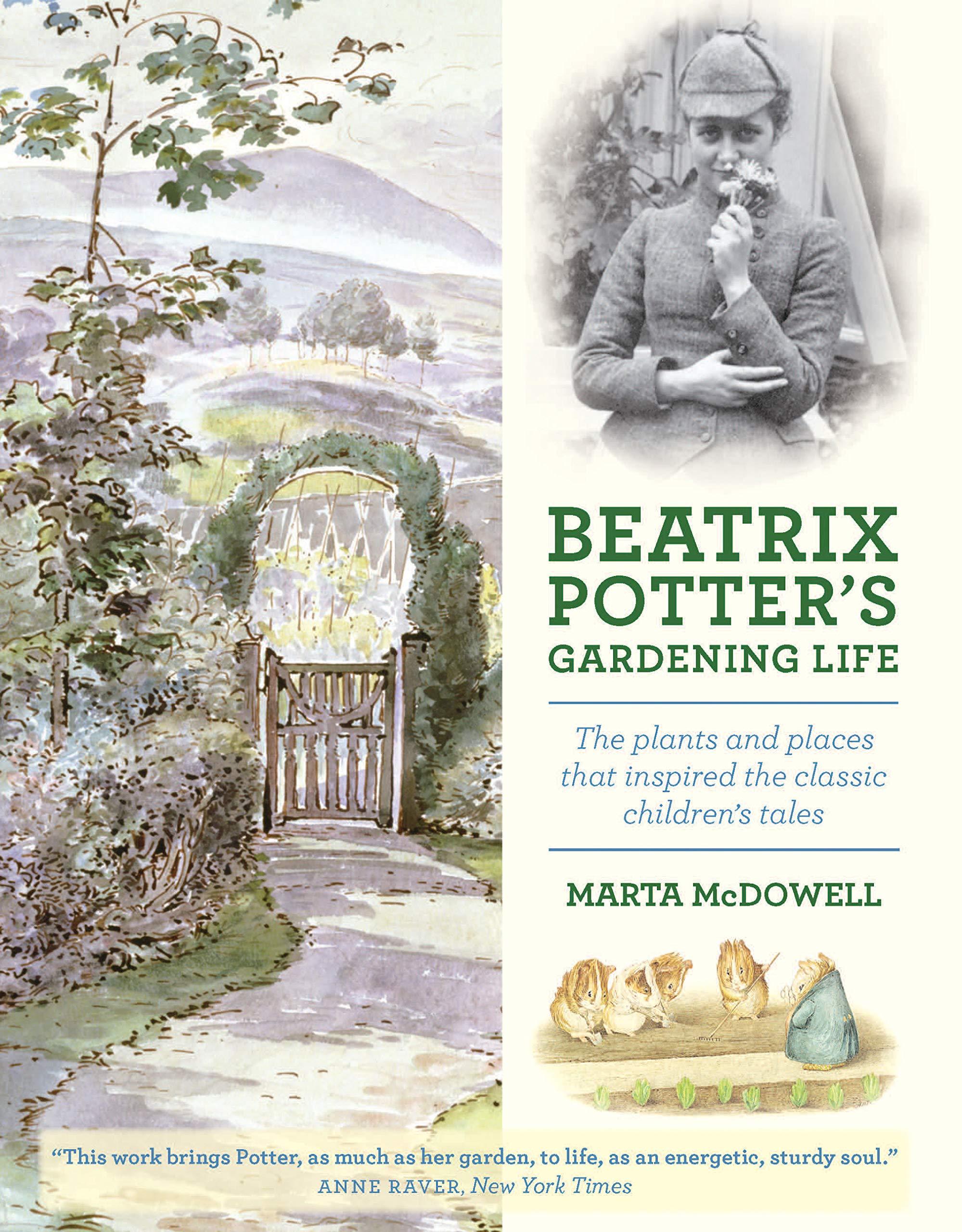 VIRTUAL Beatrix Potter's Gardening Life