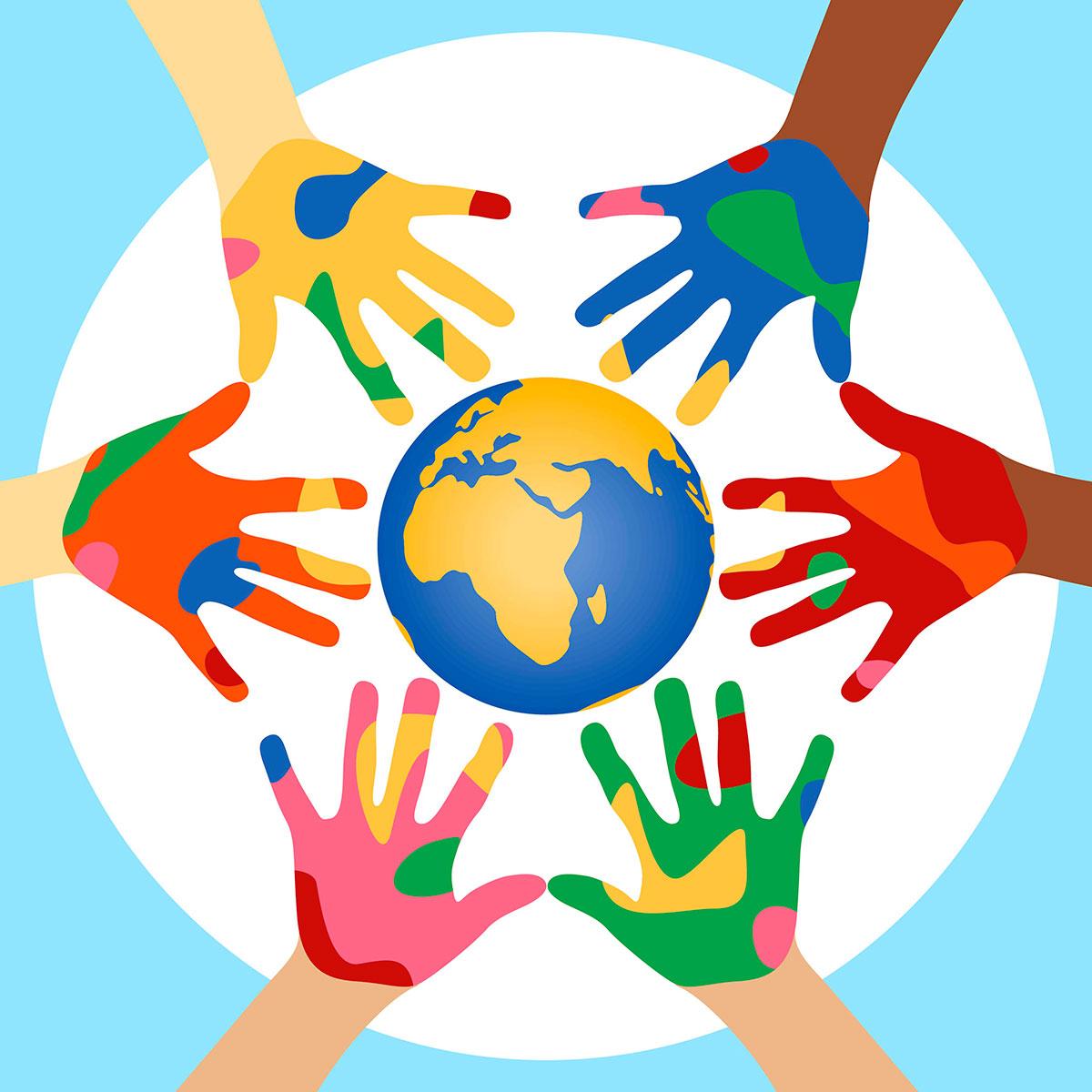 Celebrate Diversity: Craft Around the World