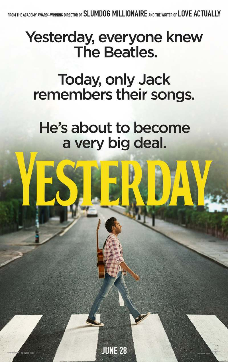 Movie-Yesterday