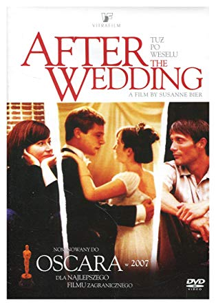 Movie-After the Wedding