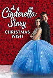 Movie-Cinderella Story: A Christmas Wish