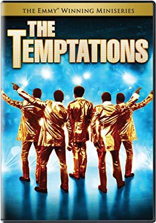 Black History Month Film Festival - The Temptations
