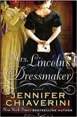 Tuesday Night Book Club - Mrs. Lincoln's Dressmaker