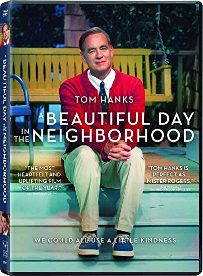 Movie-A Beautiful Day in the Neighborhood
