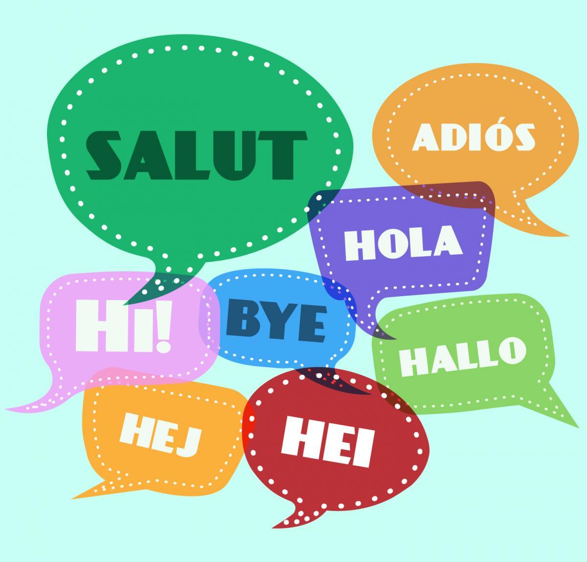 ESL: Conversation Class