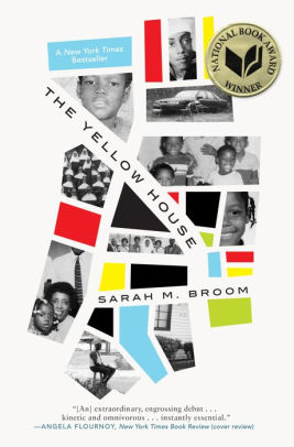 Northvale Reads: The Yellow House by Sarah M. Broom