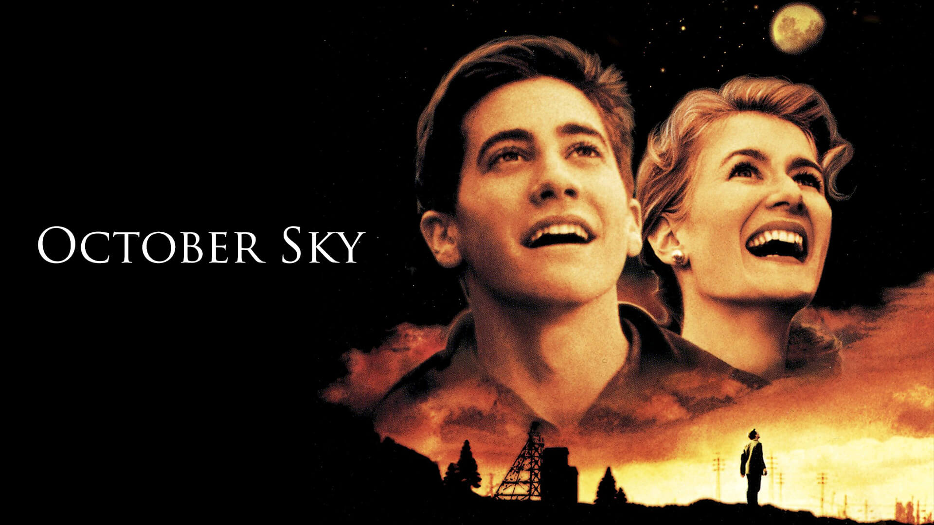Wednesday Movie Matinee - October Sky