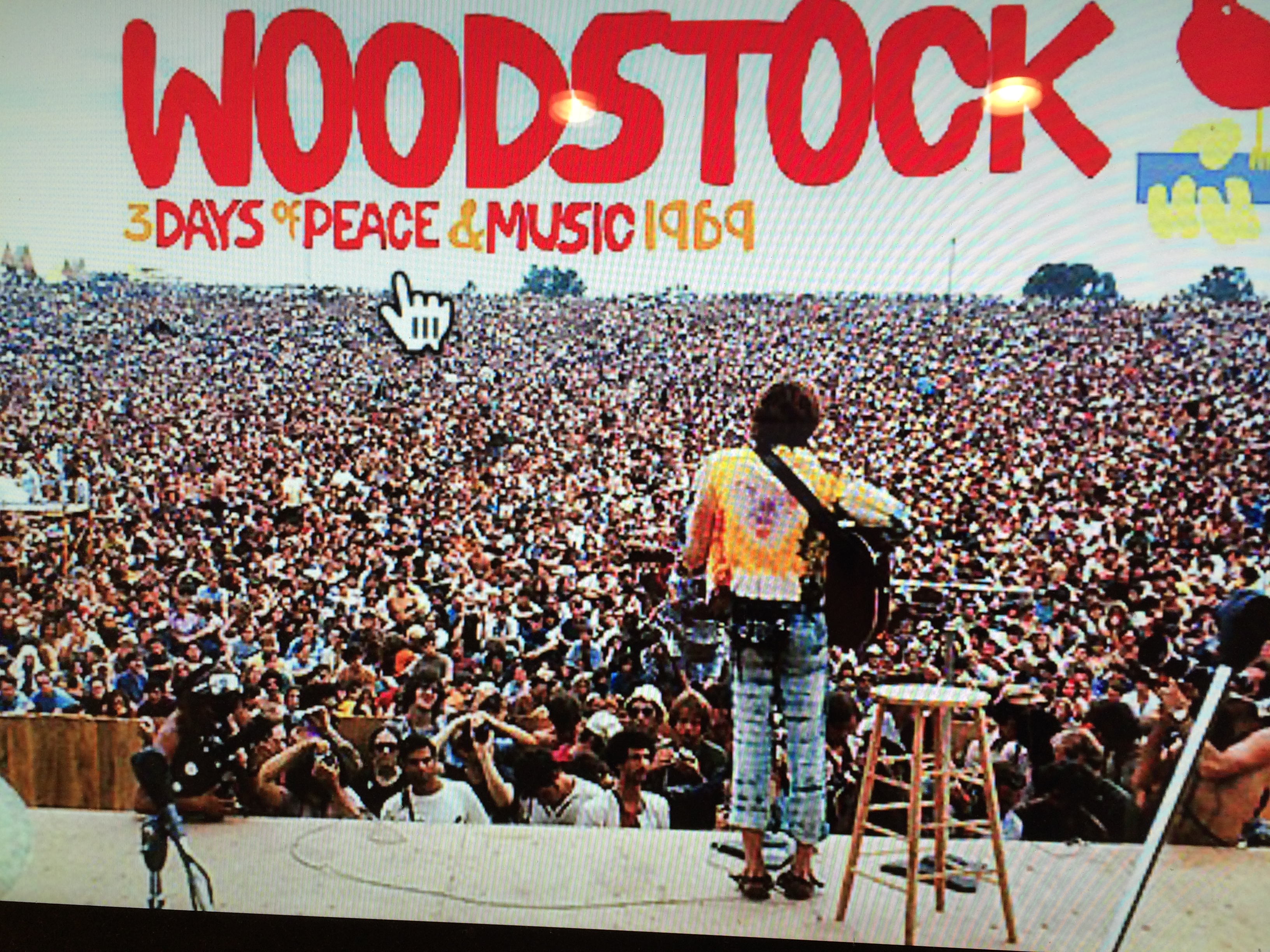 Woodstock - A 50th Anniversary Celebration