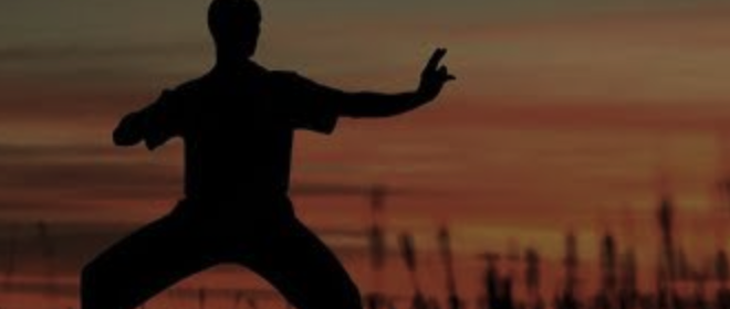 QIGONG for Health and Wellbeing