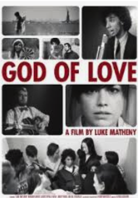 A Series of Shorts Film Discussion GOD OF LOVE
