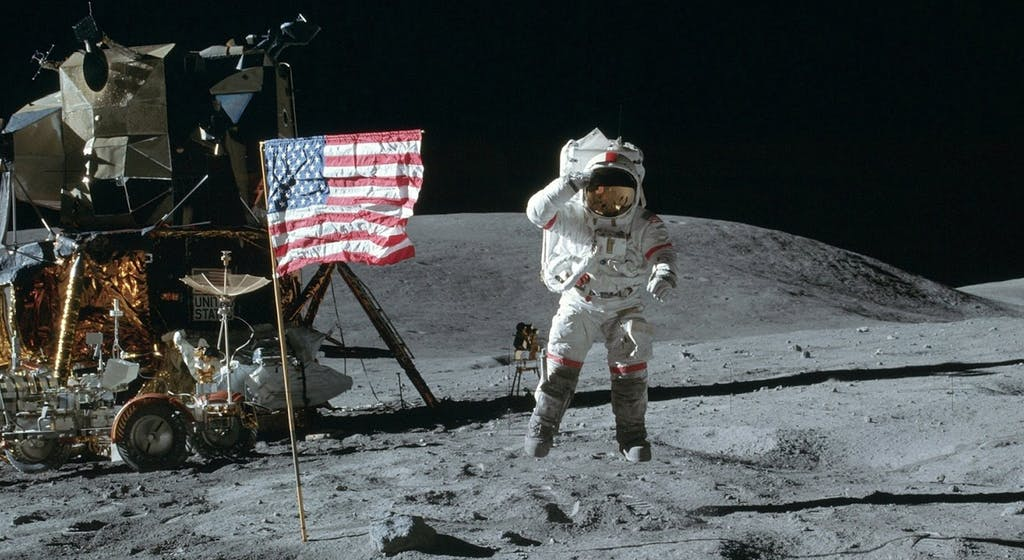50th Anniversary Apollo 11/First Humans on the Moon