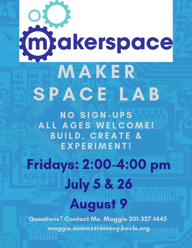 Maker Space Lab